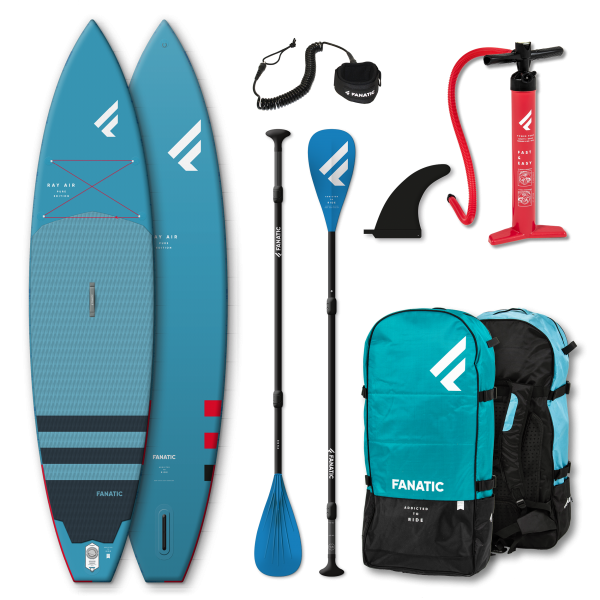 2020 Fanatic Package Ray Air/Pure