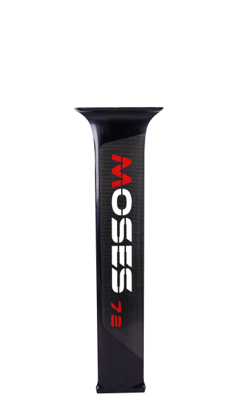 2020 Moses Mast 72 Carbon - Plate Kite/surf