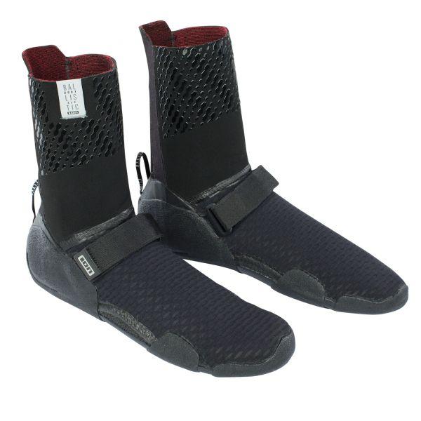 2018 ION Ballistic Boots 3/2 RT