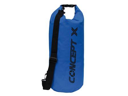 2021 CONCEPT X Dry Bag 25l Blue