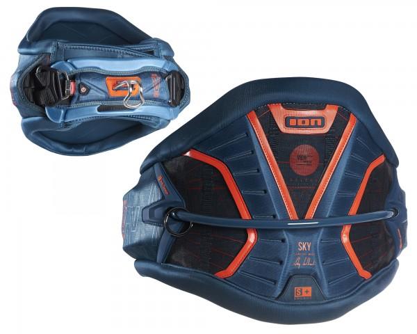 2017 ION - Kite Waist Harness Vertex Select