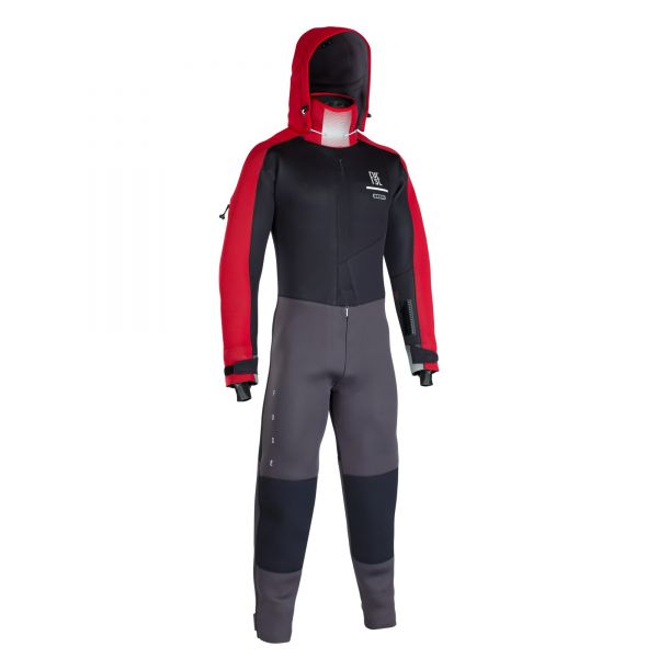 2020 ION Fuse Drysuit 4/3 BZ DL