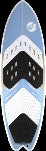 2021 CABRINHA Cutlass Foilboard