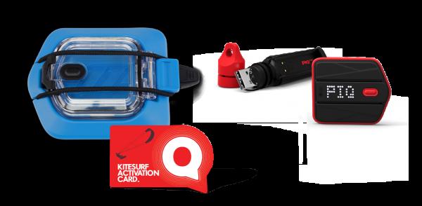 PIQ Multisports Sensor