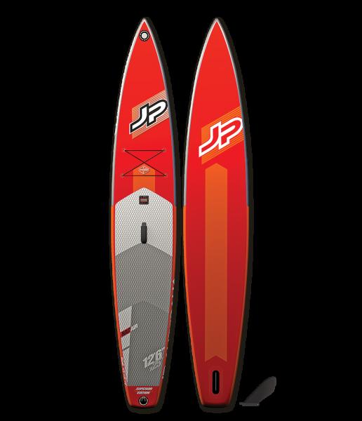 2017 JP Australia RacAir