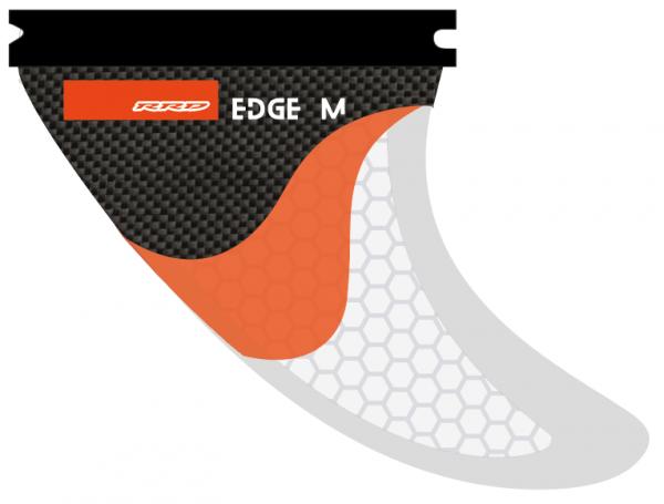 RRD Edge Thruster Fin Set M