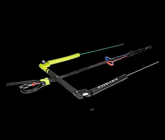 2019 Airush Progression Bar V3 - 45-52cm - 4L - Complete