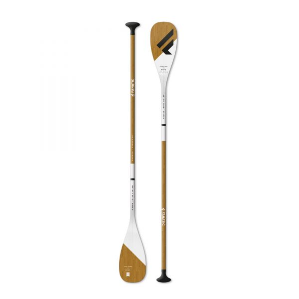2020 Fanatic Bamboo Carbon 50 Fix Paddle