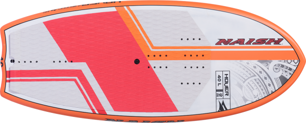 2021 Naish S25 Wing/Sup Foil Hover