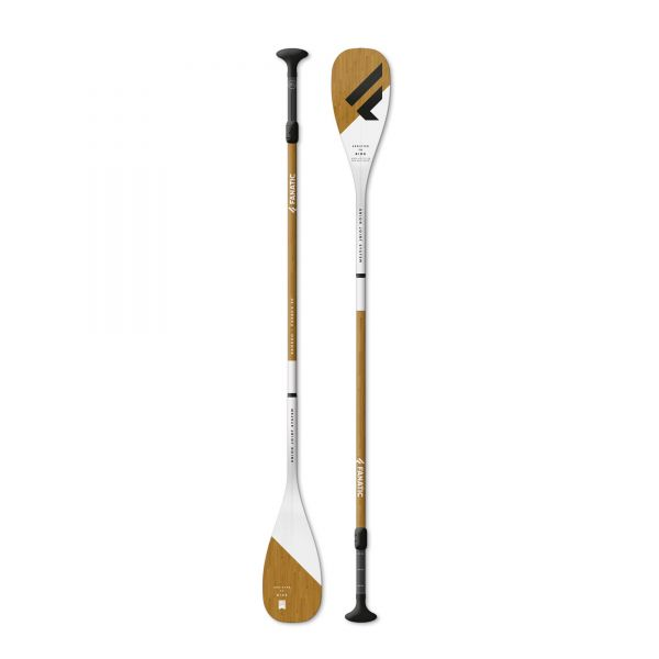 2020 Fanatic Bamboo Carbon 50 Adjustable Paddle