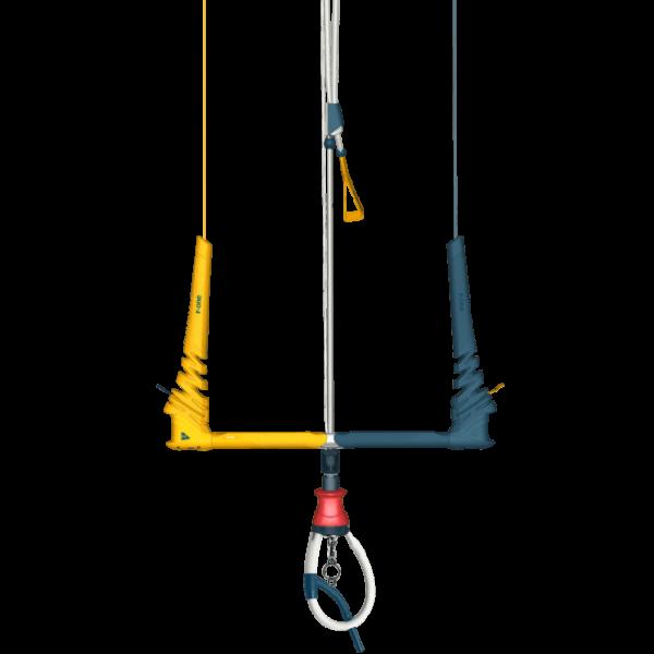 2020 F-ONE Kiteboarding Linx Bar 5 Lines