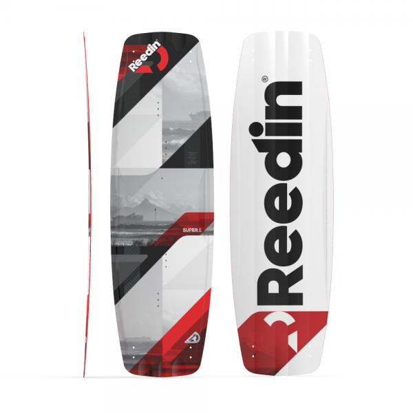 2020 Reedin Kites Super E