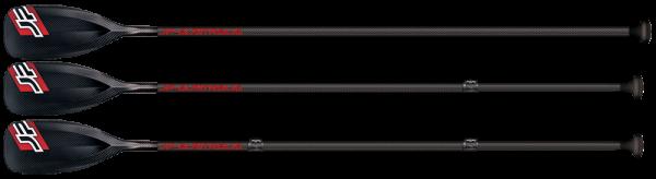 2018 JP SUP Carbon Paddel cut 2 length