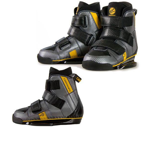 2015 CABRINHA H3 Boots SIZE XS - US(5-6) - EU (36-37)