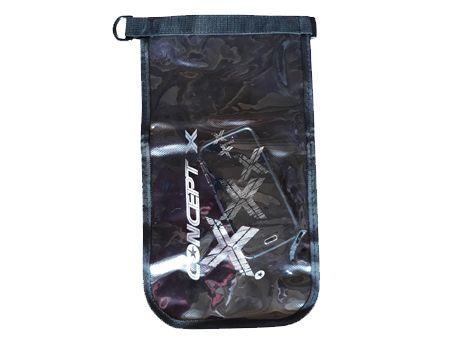 2021 CONCEPT X Dry Bag 1l Black