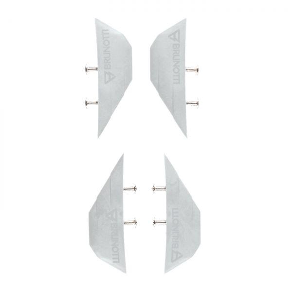 2021 BRUNOTTI Splitter 2 Twintip Fins