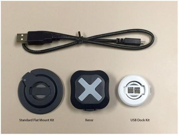 Xensr USB Dock Kit