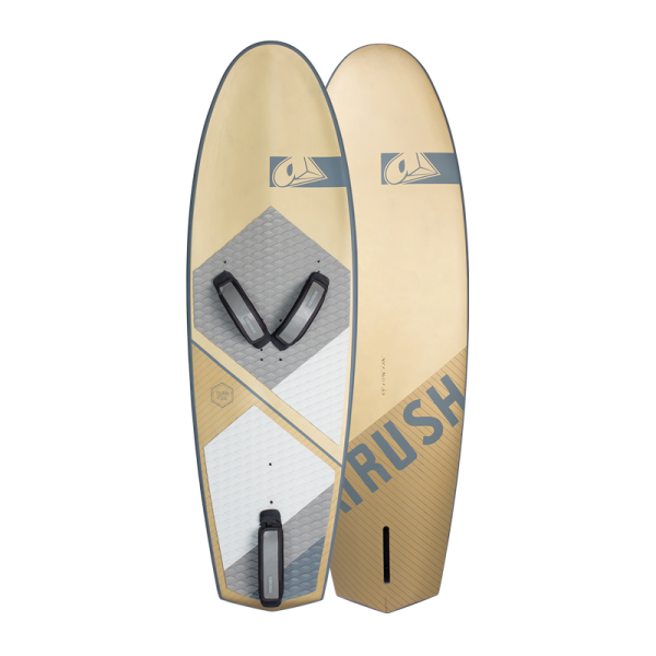 2017 AIRUSH Team Foil Board