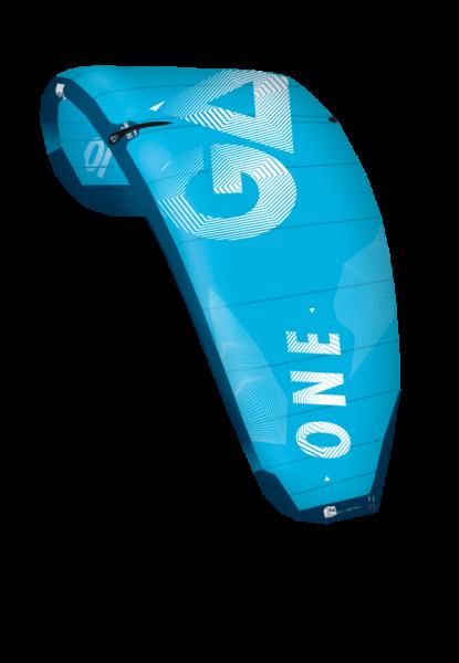 2019 GA Kites One