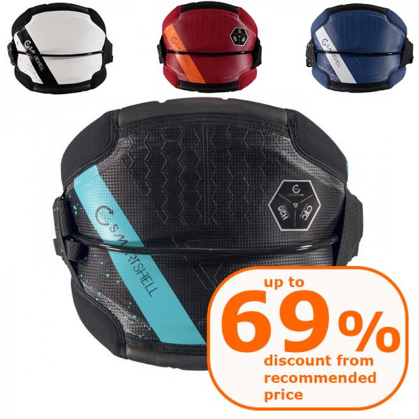 Brunotti Smart Shell Waist Harness Smartshell