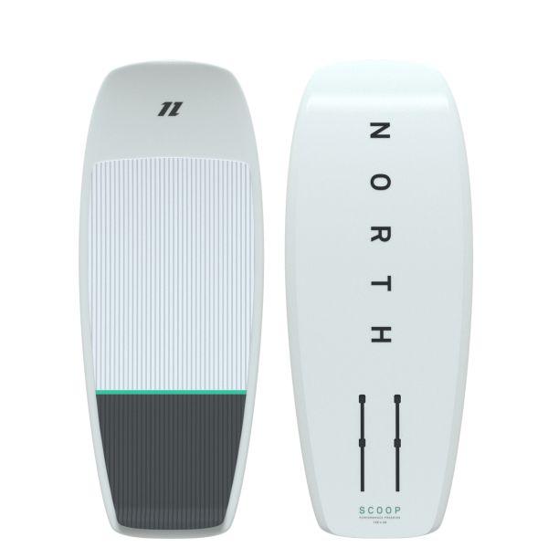 2020 North Kiteboarding Scoop Foil Board