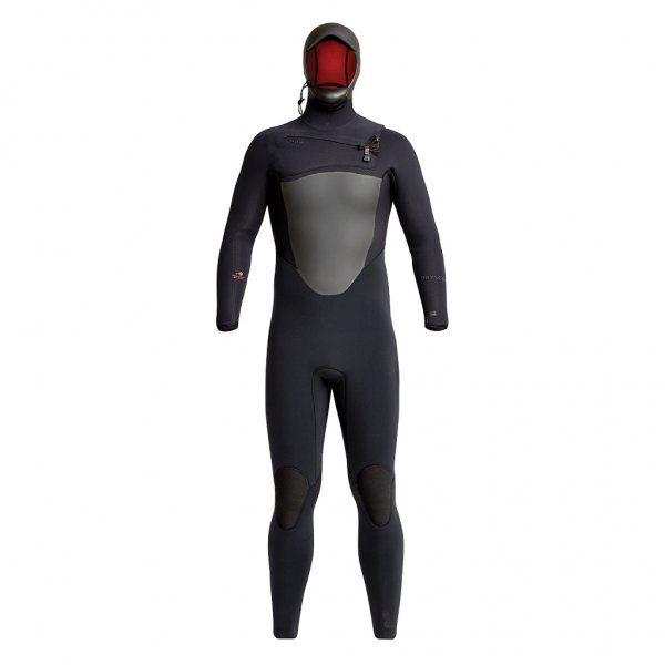 2020 XCEL Mens Drylock Hooded 6/5
