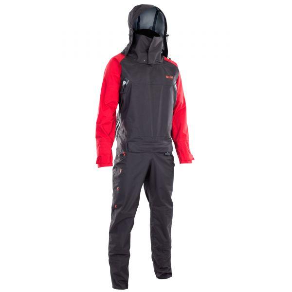 2021 ION Fuse Lightweight Drysuit FZ