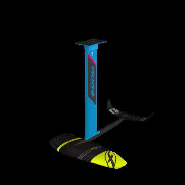 2020 F-ONE Kiteboarding Gravity Foil
