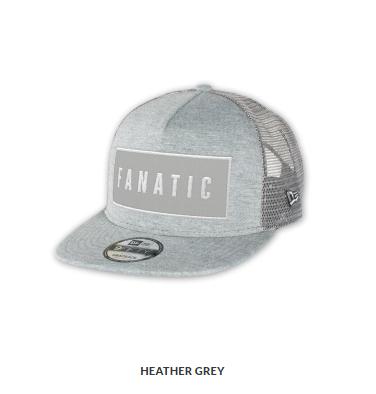 2021 FANATIC Net Cap Fanatic