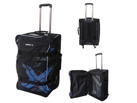 2021 CONCEPT X Travelbag X Pro
