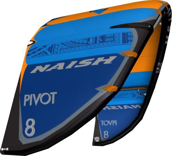 2021 Naish S25 Pivot