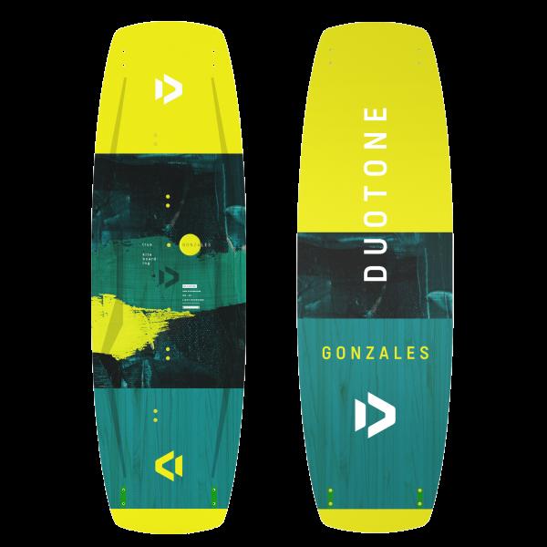 2020 Duotone Gonzales