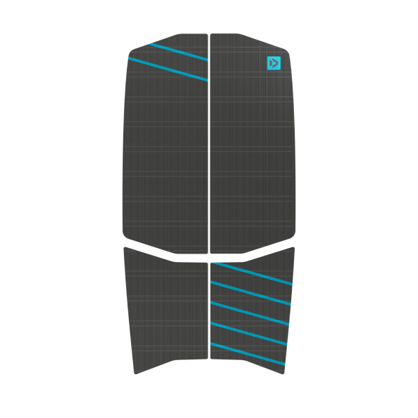 2021 DUOTONE Traction Pad Pro- Front