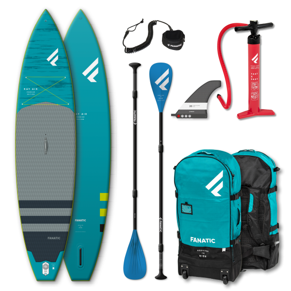 2020 Fanatic Package Ray Air Premium/Pure