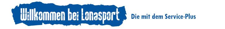 Willkommen bei Lonasport - Die mit dem Service-Plus