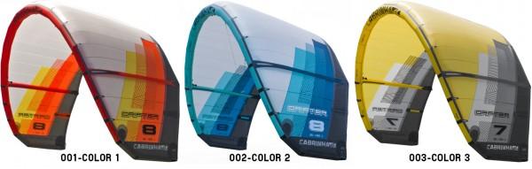 2018 CABRINHA Drifter 11m Colour C11