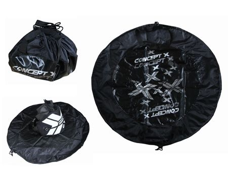 2021 CONCEPT X Dry Bag Mat Bag CX