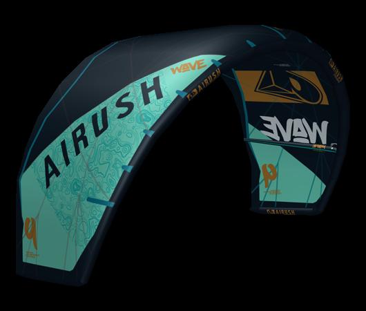 2019 Airush Wave V8