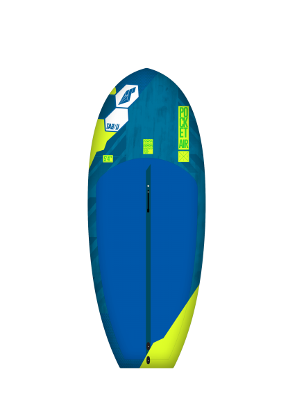 2021 TABOU Pocket Air Wing Board