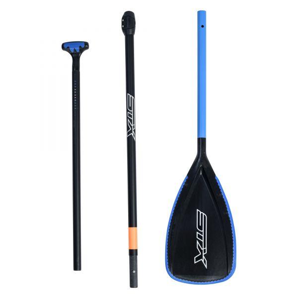 2020 STX SUP Paddle Glass Blue