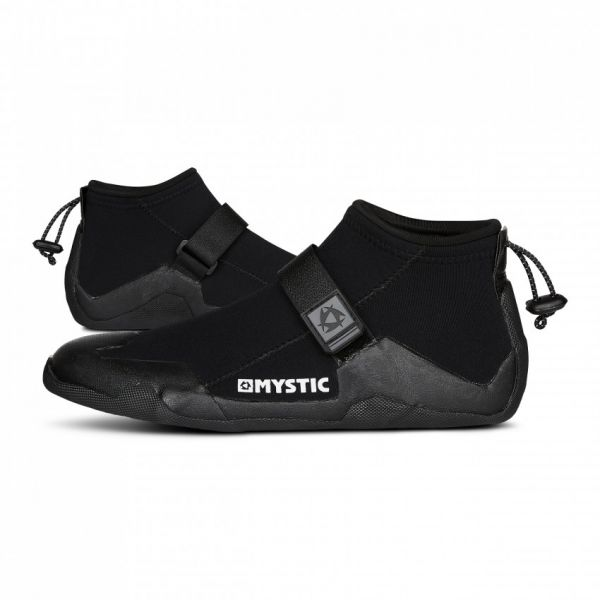 2020 Mystic Star Shoe 3mm Round Toe
