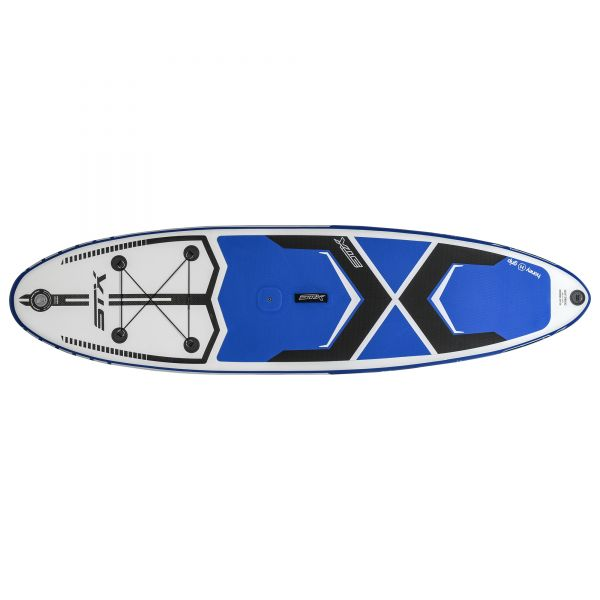 2019 STX INFLATABLE SUP 9'8″ FREERIDE WINDSURF OPTION