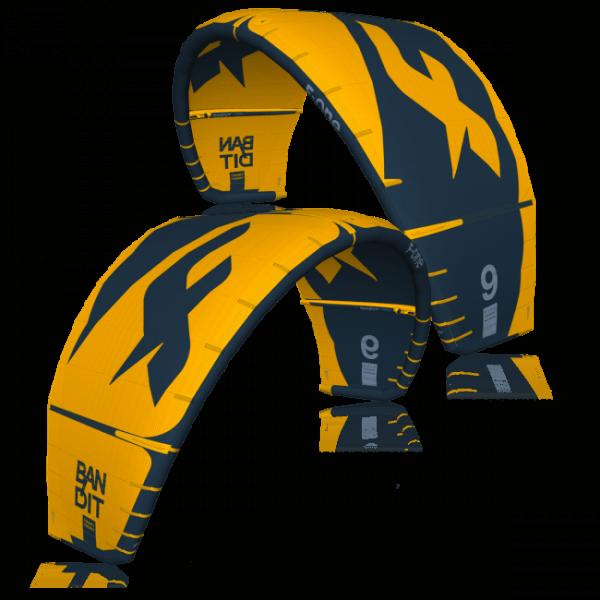 2020 F-ONE Kiteboarding Bandit