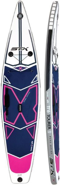 2019 STX INFLATABLE SUP X-LIGHT 11'6″