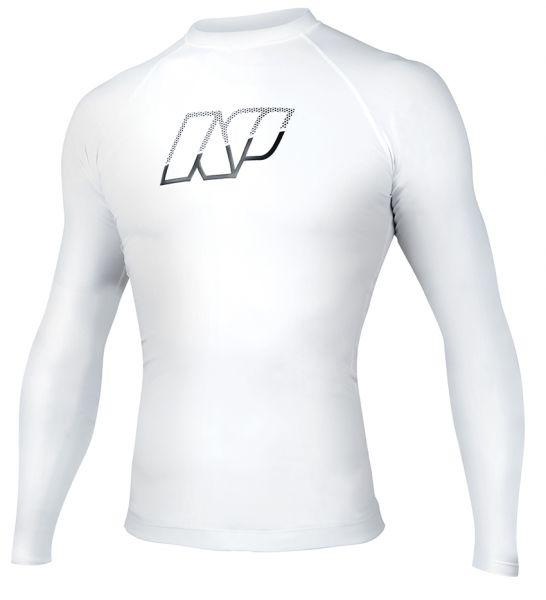2017 NP SURF Men Rashguard Pipe L/S