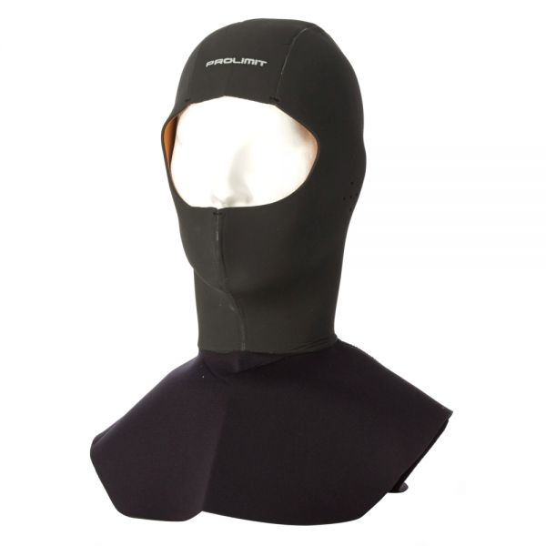 2019 Prolimit Neoprene Hood with Collar