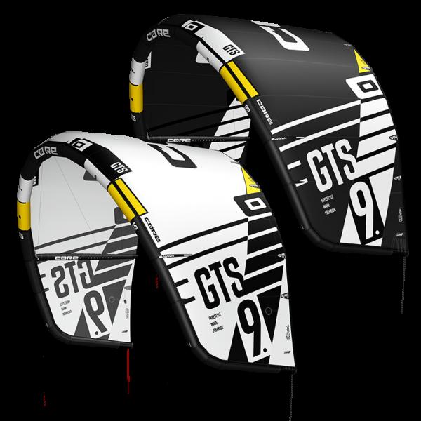 CORE GTS 5 DEMO Kite
