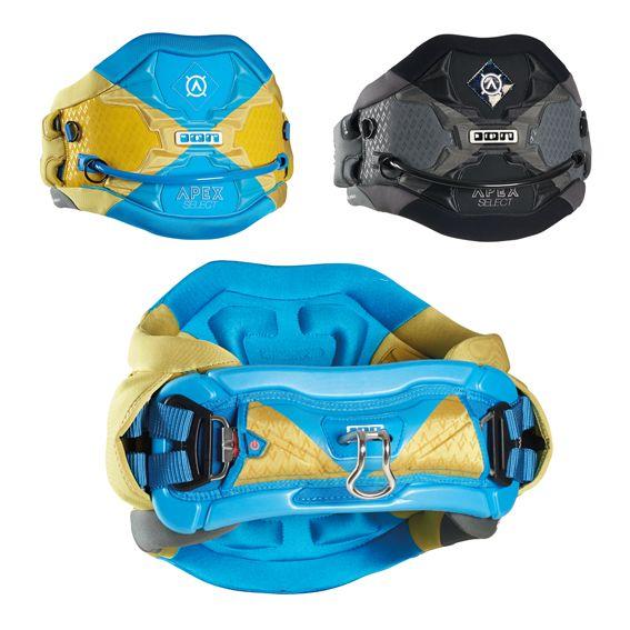 2015 ION Apex Select XL blue