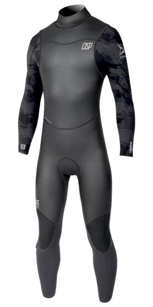 2018 NP SURF Combat Armor Skin 5/4/3 GBS BZ
