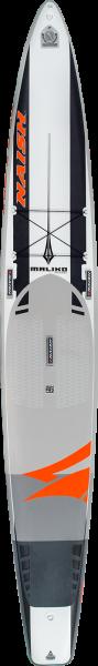 2020 Naish Maliko Inflatable 14´0x25 Fusion Carbon